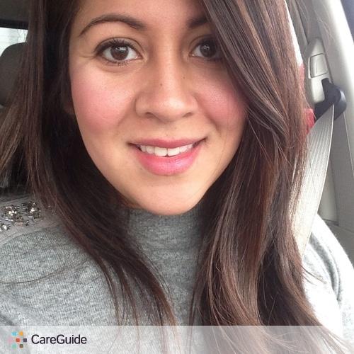 Child Care Provider Mariana S's Profile Picture