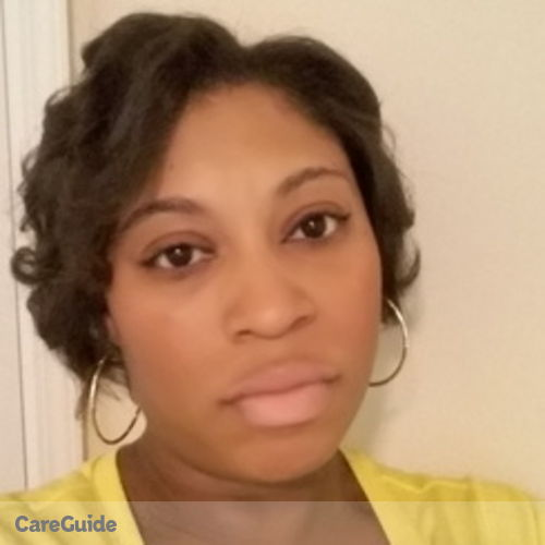 Housekeeper Provider Oneisha Beckett's Profile Picture