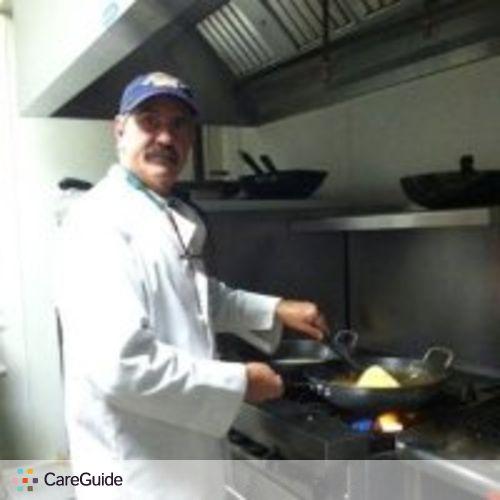 Chef Provider Bob E's Profile Picture