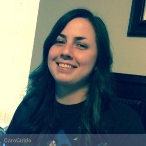 Pet Care Provider Kristin Robison's Profile Picture