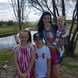 Live out, PT/FT - long term, for professional family with 3 kids - SE Calgary