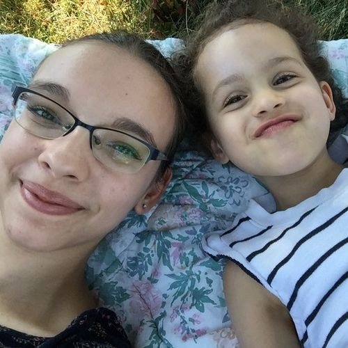 Babysitter located in St. Catharines