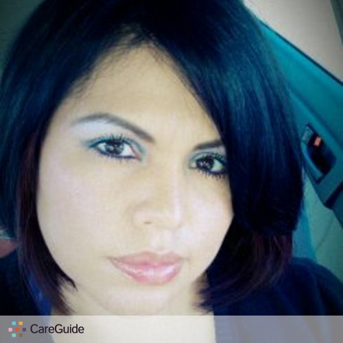 Child Care Provider Maira Baires De Lopez's Profile Picture