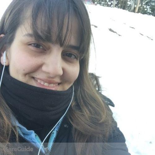 Child Care Provider Anahe Vorique's Profile Picture