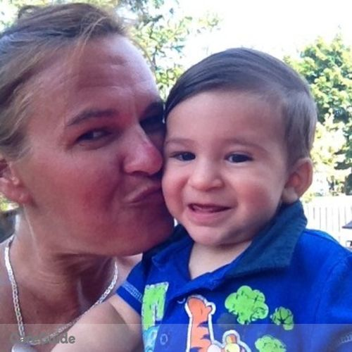 Canadian Nanny Provider Cheryl Covey's Profile Picture