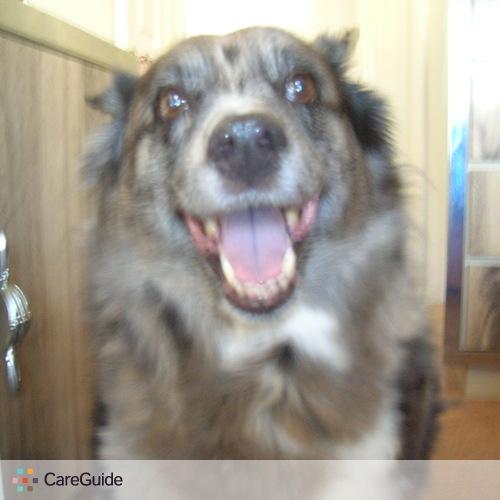 Pet Care Provider Falica Gina's Profile Picture