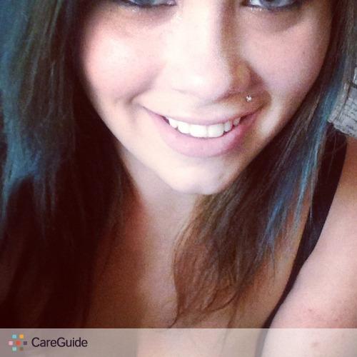 Child Care Provider Kuryn M's Profile Picture