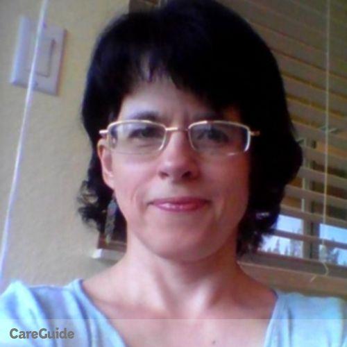 Pet Care Provider Maggie Voell's Profile Picture