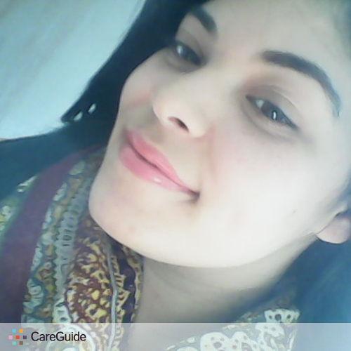 Child Care Provider Zerimar Ramos's Profile Picture
