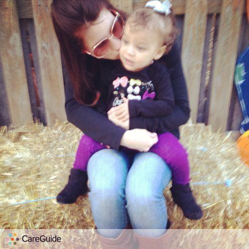 Child Care Provider Tara Starkey's Profile Picture
