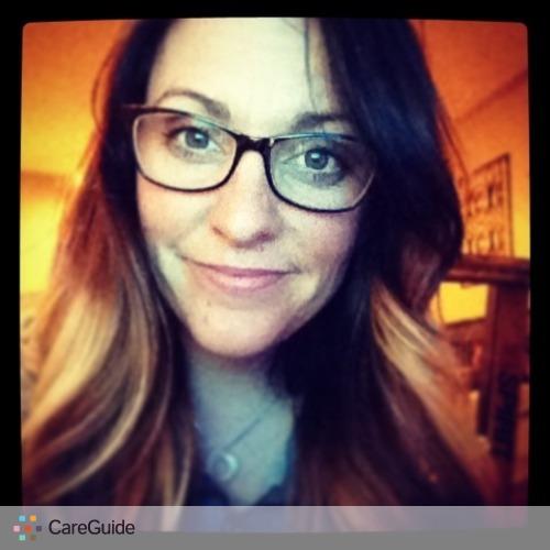 Child Care Provider Jenn Munro's Profile Picture