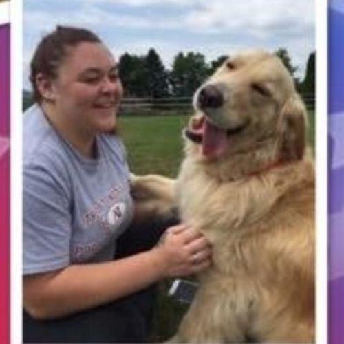 Pet Care Provider Megan Reppert Gallery Image 2