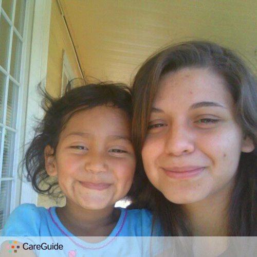 Child Care Provider Rubi Ruelas's Profile Picture