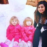 Experienced Au Pair with First Aid Knowledge.
