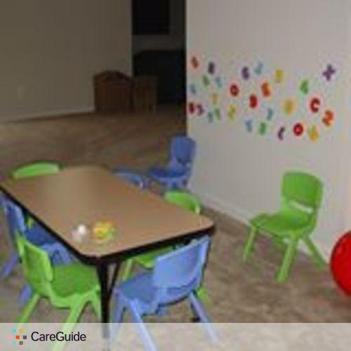 Child Care Provider Chantelle B's Profile Picture