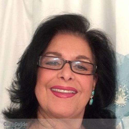 Housekeeper Provider Edna Santaella's Profile Picture