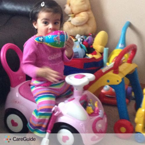 Child Care Provider Shanilla Gilani's Profile Picture