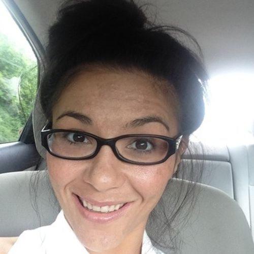 Housekeeper Provider Anna Kitsos's Profile Picture