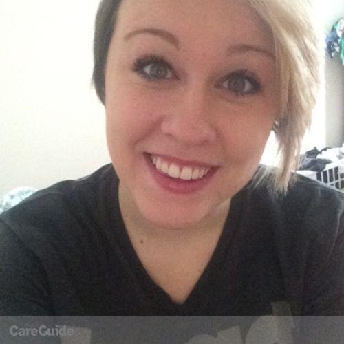 Child Care Provider Molly B's Profile Picture
