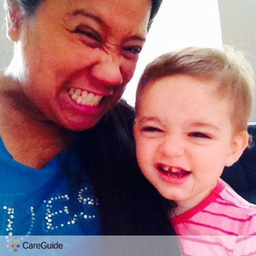 Child Care Provider Roselin L's Profile Picture