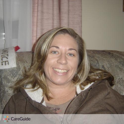 Child Care Provider Candice Sanders's Profile Picture