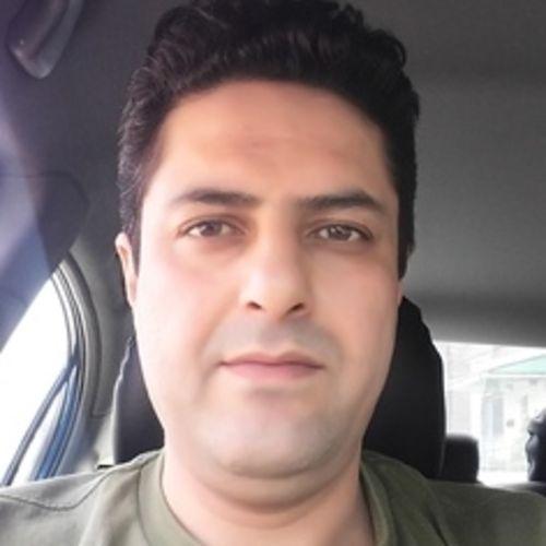 Housekeeper Provider Sadiq Mosazai's Profile Picture