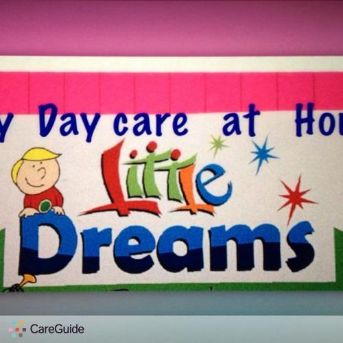 Child Care Provider Saskia O's Profile Picture