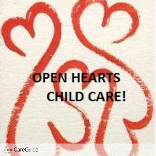 Child Care Provider Fantasia Borne's Profile Picture