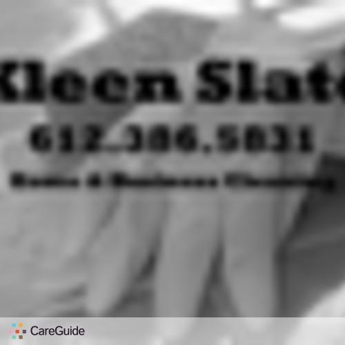Housekeeper Provider Stacia Almendarez's Profile Picture