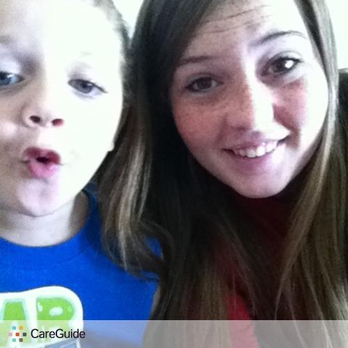 Child Care Provider Danielle Sellars's Profile Picture