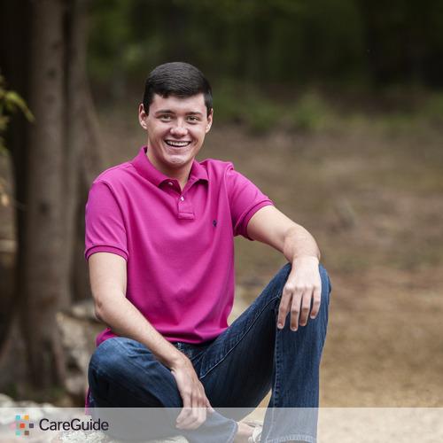 Child Care Provider Coleman Duckworth's Profile Picture
