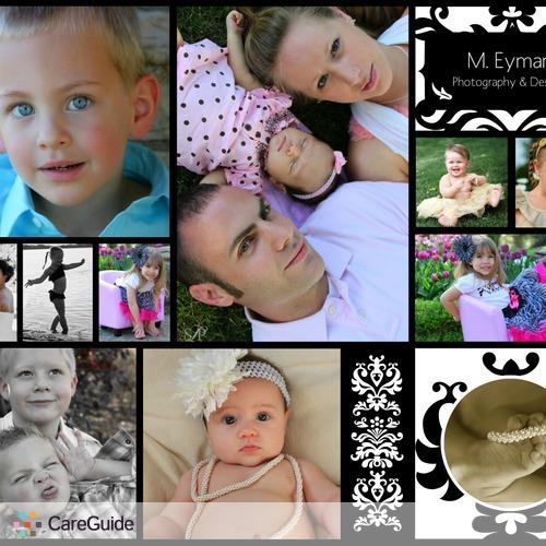 Photographer Provider Melanie E's Profile Picture