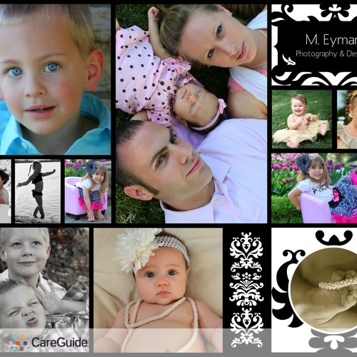 Photographer Provider Melanie Eyman's Profile Picture