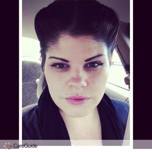 Painter Provider Nora Rubio's Profile Picture