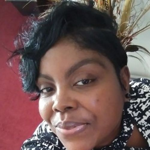 Child Care Provider Sheila Warren's Profile Picture