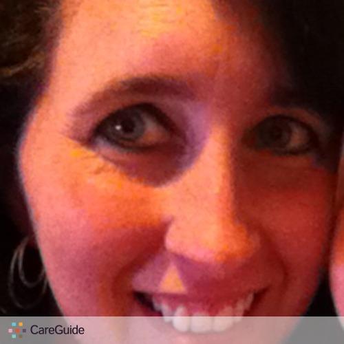 Child Care Provider Tami Glahn's Profile Picture