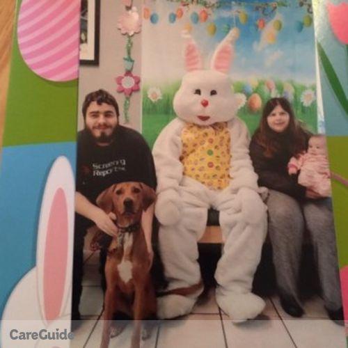 Pet Care Provider Nicole Carpenter's Profile Picture