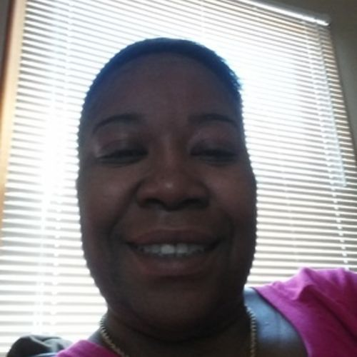 Housekeeper Provider Suenoria Williams's Profile Picture