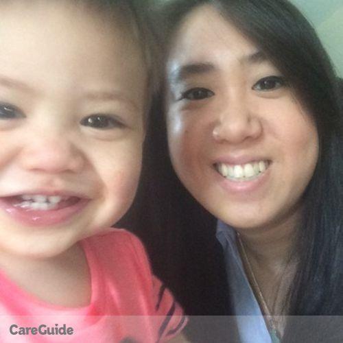 Child Care Job Jen Greven's Profile Picture