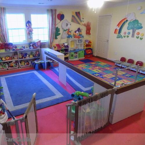 Child Care Provider Virna Anticona's Profile Picture