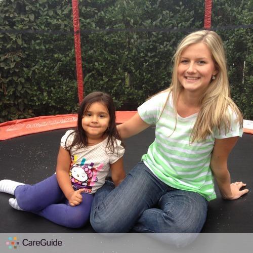 Child Care Provider Vera Pecharova's Profile Picture