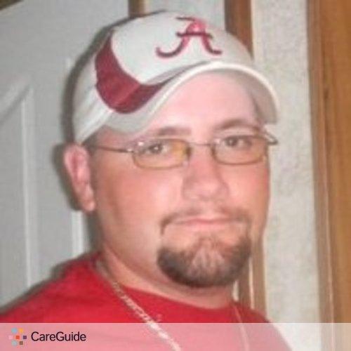 Handyman Provider Josh Meggs's Profile Picture