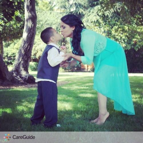 Child Care Provider Alma Sanchez's Profile Picture