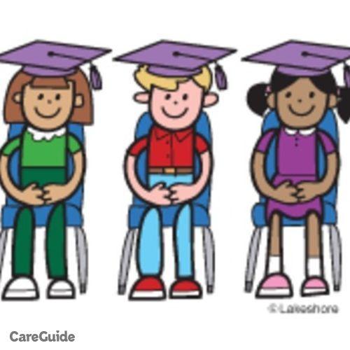 Child Care Provider Smart A's Profile Picture