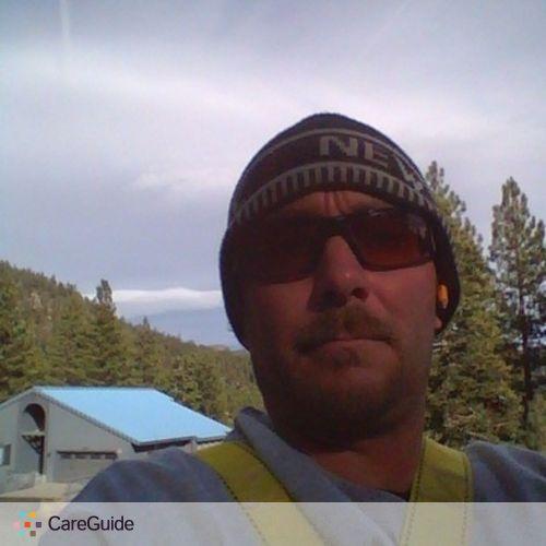 Handyman Provider Jeremy Barnes's Profile Picture