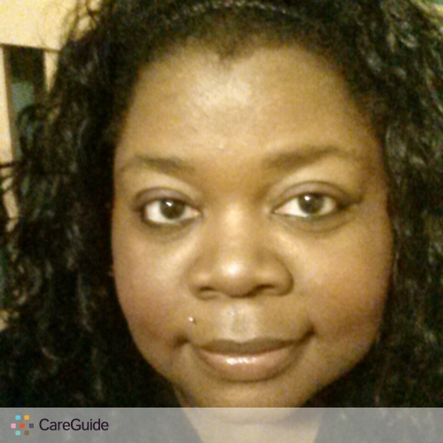 Housekeeper Job Kia D's Profile Picture