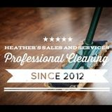 Hi! My name is Heather Caldwell, I'm the proud owner/operator and employee of Heather's Sales and Services since 2012!