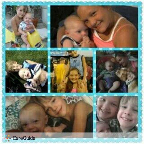 Child Care Job Jenifer Bender's Profile Picture
