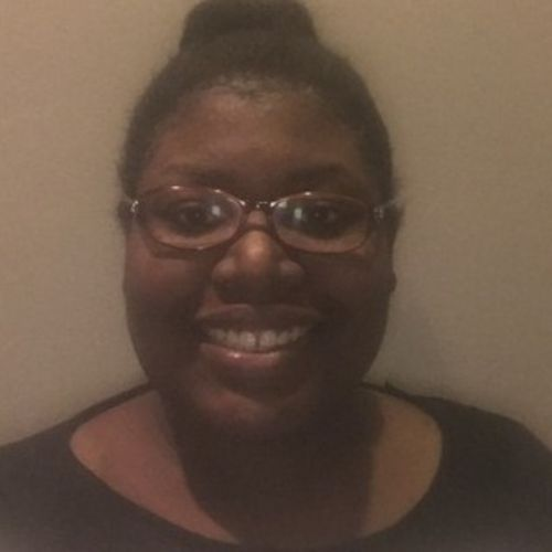 Housekeeper Provider Andrea Taylor's Profile Picture