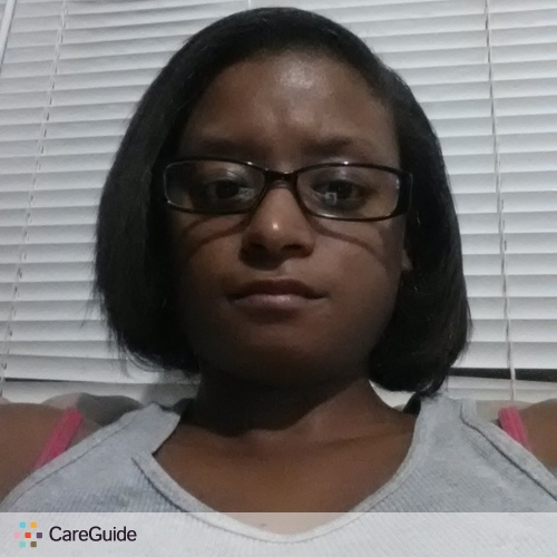 Child Care Provider Niquita J's Profile Picture